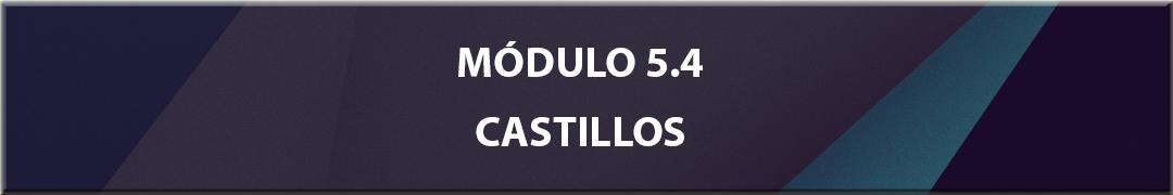castillosModulo