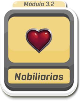 Modulo 3.2 (Casas Nobiliarias)